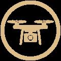 Fotografii si filmari aeriene cu drona